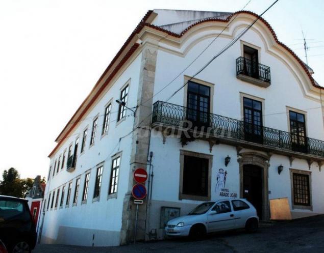 Casas rurales en figueira da foz regi o de coimbra - Casas rurales norte de portugal ...