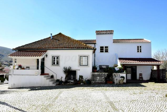 Casas do Adro en Soure
