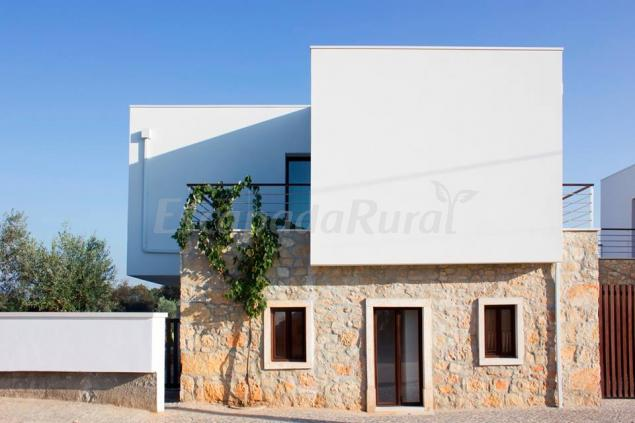 Casas rurales en pombal regi o de leiria - Casas rurales norte de portugal ...