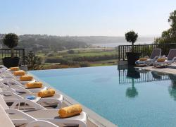 Hillside House Suites & Spa en Foz do Arelho