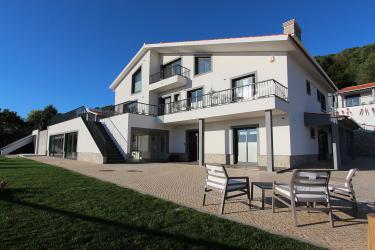 Hillside House Suites & Spa (Região de Leiria)