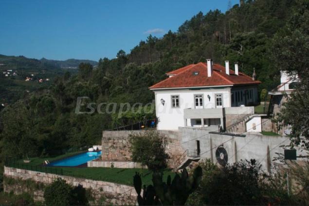 72 casas rurales cerca de valadares t mega e sousa - Casas rurales norte de portugal ...