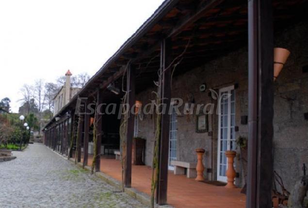 Casas rurales en lousada t mega e sousa - Casas rurales en lisboa ...