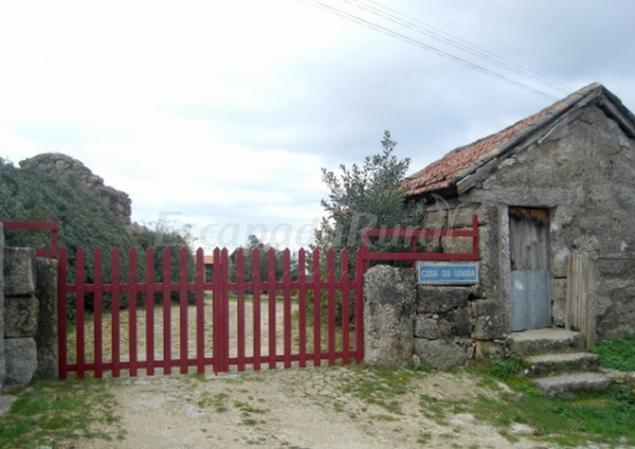 Casas rurales en vila real douro - Casas rurales norte de portugal ...