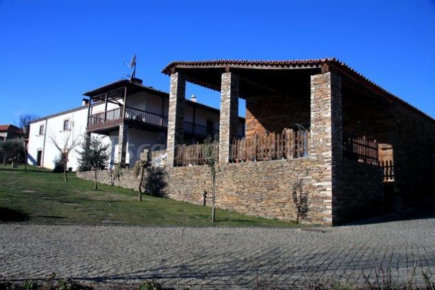 Casas rurales en valpa os alto t mega - Casas rurales portugal ...