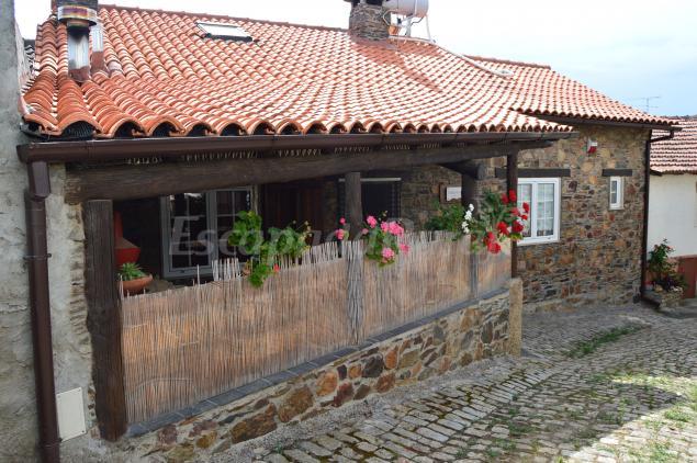 195 casas rurales baratas en portugal - Casas rurales portugal ...