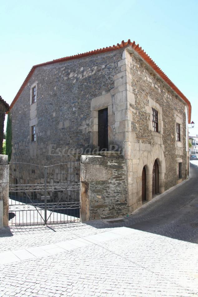 Casas rurales en freixo de espada cinta douro - Casas rurales norte de portugal ...