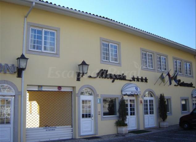 Casas rurales en fataun os viseu d o laf es - Casas rurales norte de portugal ...