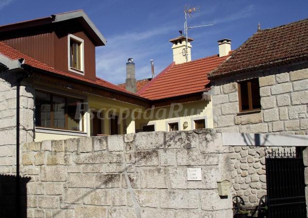76 casas rurales en viseu d o laf es - Casas rurales en lisboa ...