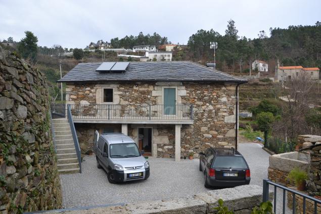 14 casas rurales en viseu viseu d o laf es - Casas rurales portugal ...